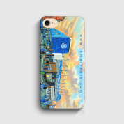 new goodison gtm   3D Phone case